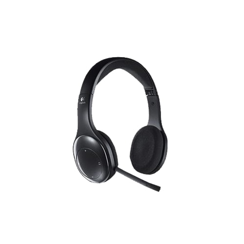 Logitech H800 Wireless Headset Bluetooth Enabled Dell Usa