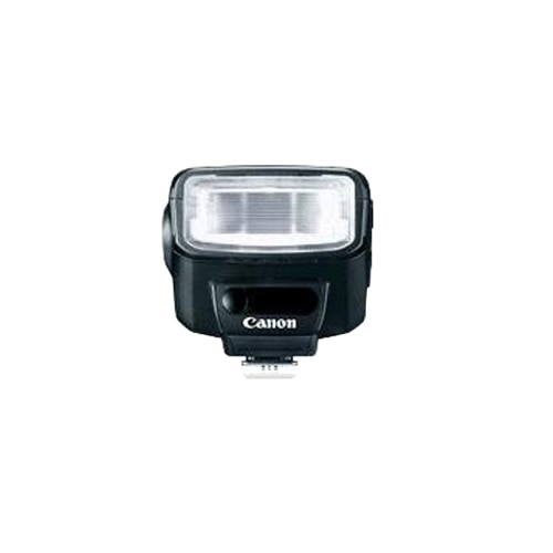 Canon Speedlite 270EX II Flash for Type-A EOS Cameras