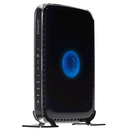 NETGEAR N600 Wireless Dual-Band Router (WNDR3400) | Dell USA