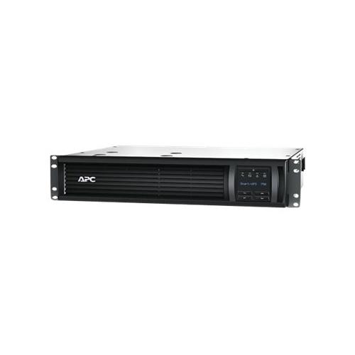 APC Smart-UPS 750 LCD - UPS - 500-watt - 750 VA