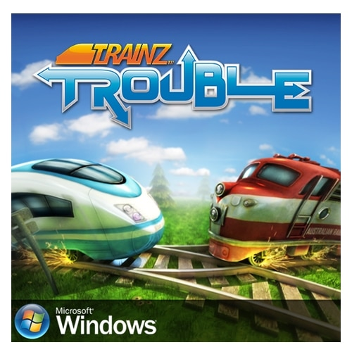 Download - N3V Games Trainz Trouble : Gaming & Gaming Accessories | Dell