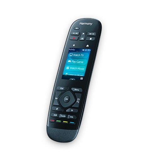 Logitech Harmony Ultimate One - Universal Remote Control