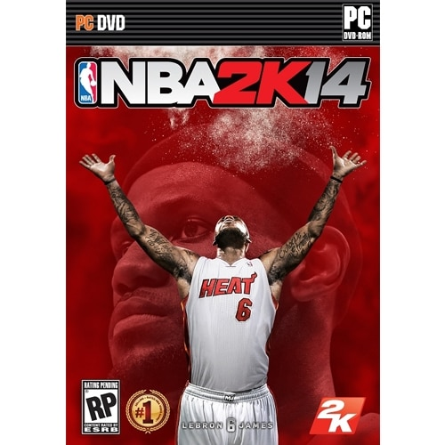 NBA 2K14 - PC - Download
