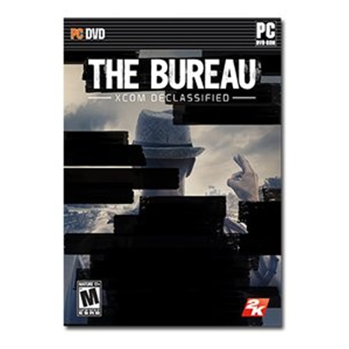 The Bureau XCOM Declassified - PC - Download