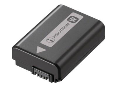 Sony InfoLithium W Series NPFW50 battery - Lithium-Ion