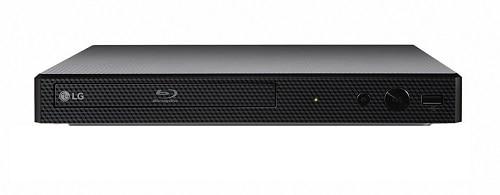 LG BP350 - Blu-ray disc player - upscaling - Wi-Fi | Dell USA
