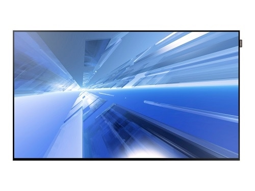Samsung 55 Inch LED TV DB55E HDTV