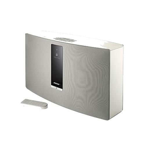 Bose SoundTouch 20 III - Speaker - wireless - Ethernet