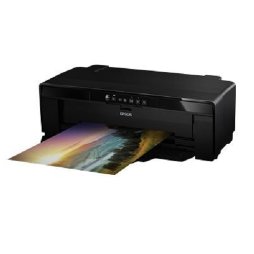 Epson P800 Inkjet Printer - Wi-Fi | Dell USA