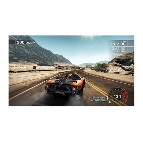 Need For Speed Hot Pursuit Xbox 360 Digital Code Dell Usa