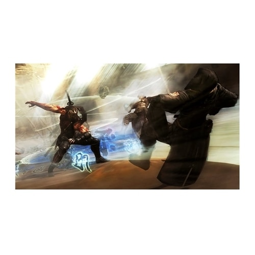 Ninja Gaiden 3 Razor S Edge Xbox 360 Digital Code Dell Usa