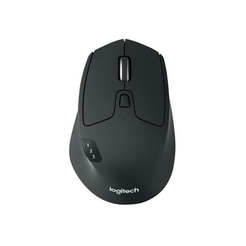 Logitech M585 Multi-Device optical Mouse - Grey   Dell