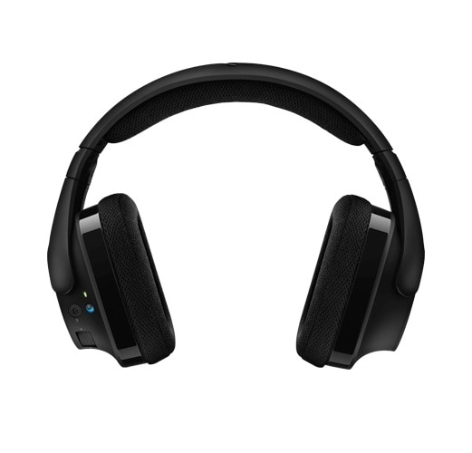 Original Logitech Replacement Earpads for G533 Wireless Gaming Headset