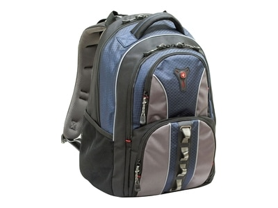 12180974a89e Mobile Edge Express Backpack 2.0 - Laptop carrying backpack - 16 ...