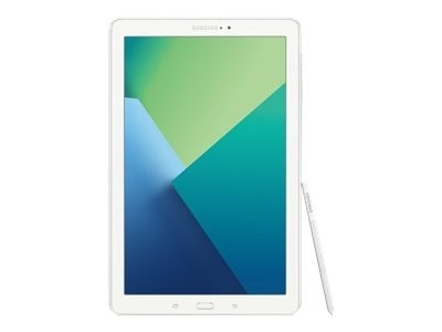 Samsung Galaxy Tab A with S Pen - tablet - Android 6 0 (Marshmallow) - 16  GB - 10 1-inch