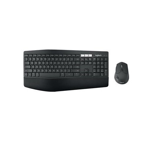 80d9471a92f Logitech MX900 Performance Wireless Keyboard & Mouse Combo | Dell ...