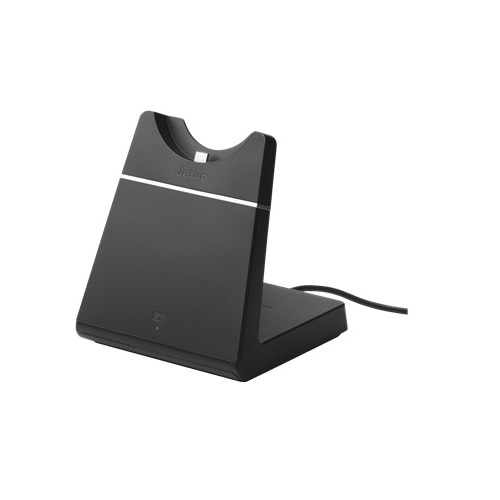 Jabra Evolve Charging Stand For Evolve 65 Ms Mono 65 Ms Stereo 65 Uc Mono 65 Uc Stereo Dell Usa