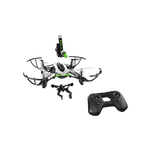 Parrot Bebop Drone 2 - Drone - Wi-Fi - white | Dell United