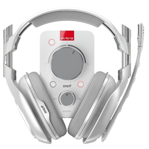 ASTRO A40 TR Headset with MixAmp Pro TR for Xbox, PC, Mac - Gen 3