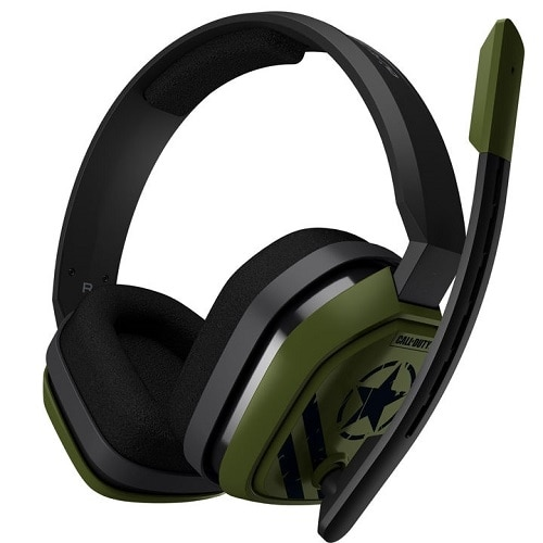 A10 Headset - XB - Grey/Green