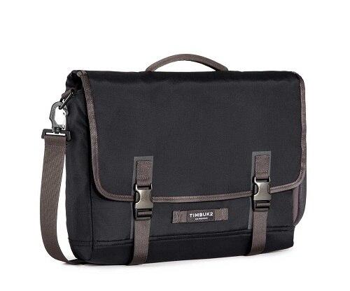4743768c7280 Timbuk2 The Closer Case M - Laptop carrying case - 15-inch - jet black  Timbuk2 The Closer Case M - Laptop carrying case - 15-inch - jet black