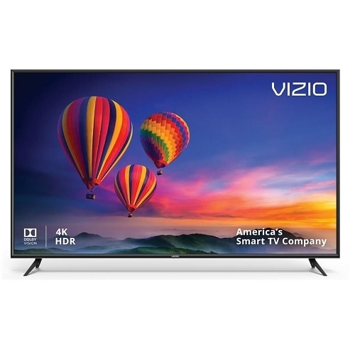 VIZIO 70 Inch LED 4K HDR UHD Smart TV - E70-F3 | Dell USA