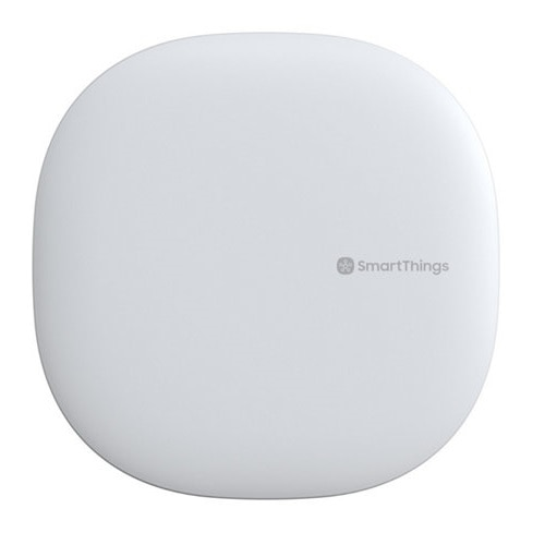Samsung SmartThings Hub - Central controller - wireless