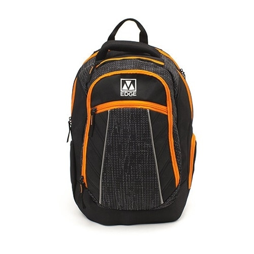 8ad8279a9e M-Edge Commuter Backpack with Battery - Laptop carrying backpack .