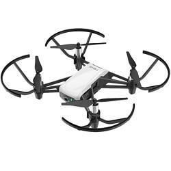 Ryze Tello - Drone - Bluetooth, Wi-Fi - white | Dell USA