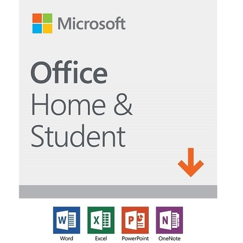 Download Microsoft Office Home and Student 2019 All Languages Online