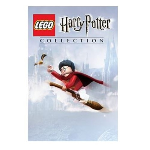 LEGO Harry Potter Collection Xbox One Digital Code