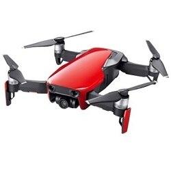 DJI Mavic Air - Quadcopter - Wi-Fi - flame red