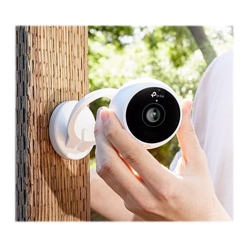 TP-Link Kasa KC200 – network surveillance camera