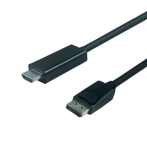 A-technology Display Port to DVI Cable 1080P is a DisplayPort DP to DVI-D Male to Male Adapter Cable for Dell Lenovo ASUS etc HP 15Ft, dp to dvi Cable