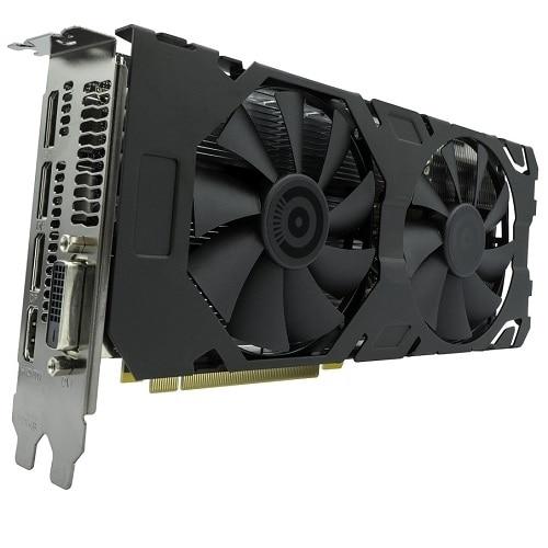 MSI RX 580 8G V1 Graphics Card Radeon 8 GB GDDR5 PCIe x16