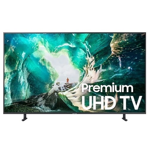 Samsung 75 Inch LED 4K Premium UHD HDR Smart TV - UN75RU8000FXZA