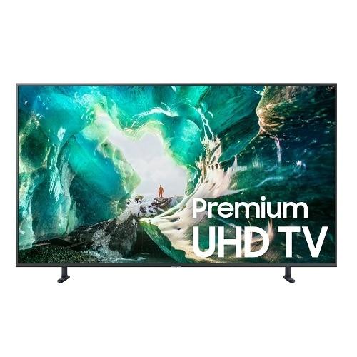 Samsung 65 Inch 4K Ultra HD Smart TV - UN65RU8000F