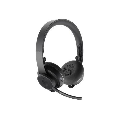 Logitech Zone Wireless Plus Bluetooth Headset Dell Usa