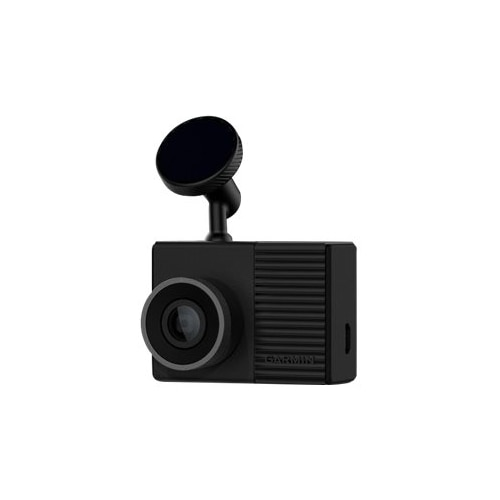 Garmin Dash Cam 46 – Dashboard camera – 1080p / 30 fps – Wi-Fi, Bluetooth – GPS – G-Sensor