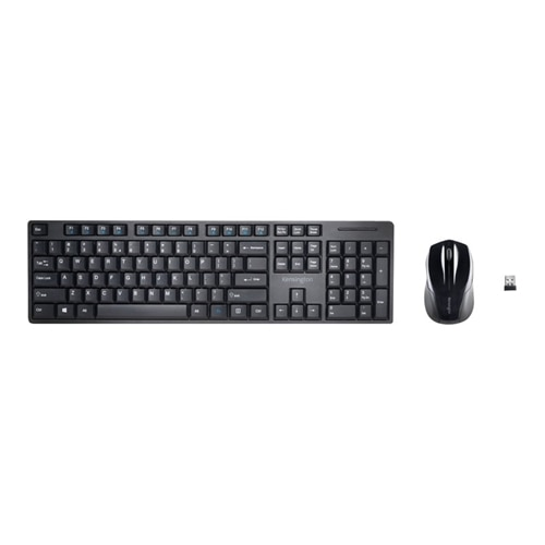 Wireless touchpad Keyboard Mouse Set,Touch Sensitive-A