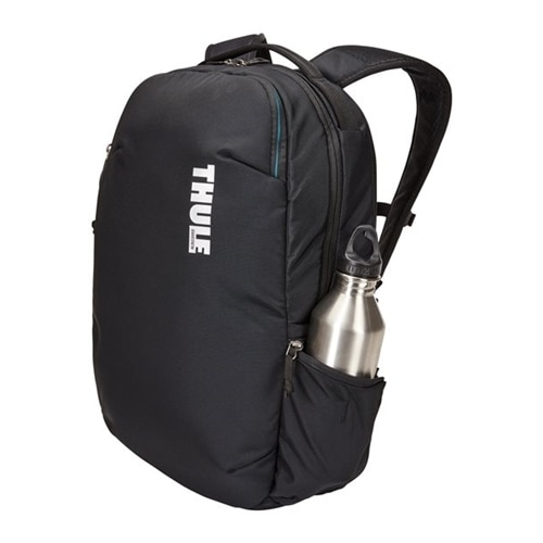 Thule Subterra Tslb 315 Laptop Carrying Backpack 15 Inch 15 6 Inch Black Dell Usa