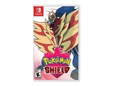 Pokémon Shield – Nintendo Switch