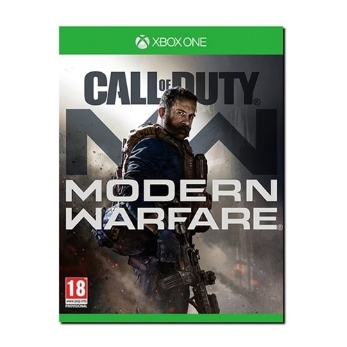 Call of Duty Modern Warfare – Xbox One