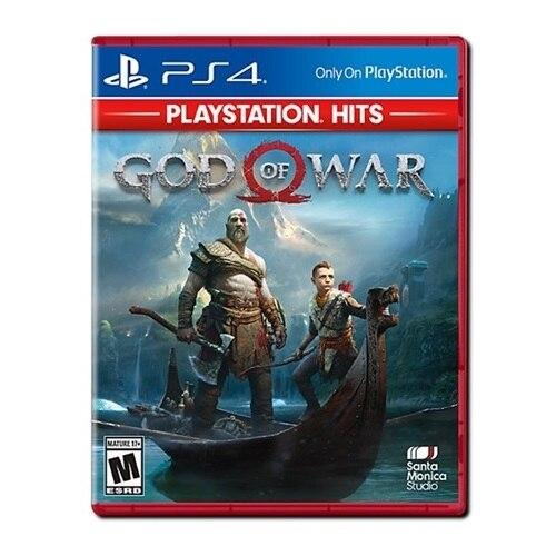 God of War – PS4