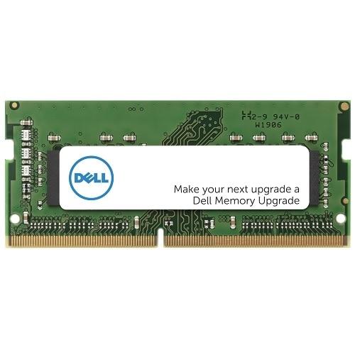 Dell Memory Upgrade 16gb 2rx8 Ddr4 Sodimm 2400mhz Dell Usa