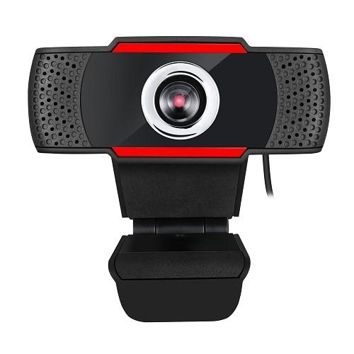 Adesso Cybertrack H3 Web Camera Color 1 2 Mp 1280 X 720 720p Audio Usb 2 0 Mjpeg Yuv2 Dell Usa