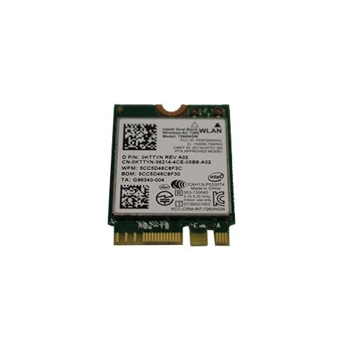 Intel Dual Band Wireless-AC 7260 - network adapter | Dell USA