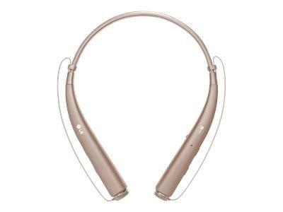 LG TONE Pro HBS-780 - earphones with mic