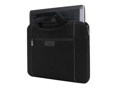 Targus Slipskin Sleeve Laptop Sleeve 14 Inch Black Dell Usa