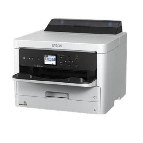 Epson WorkForce Pro WF-C5210 - imprimante - couleur - jet d'encre